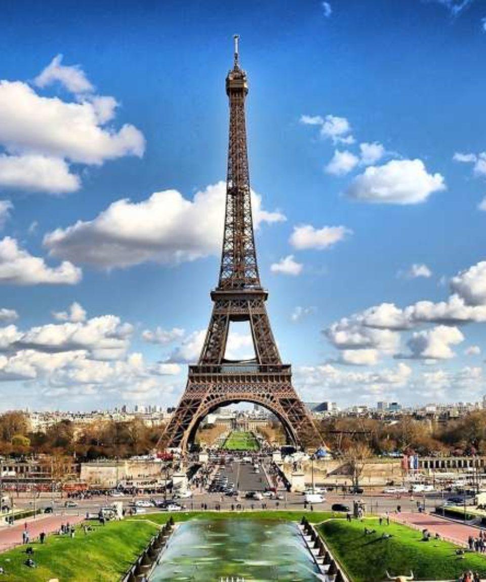 Black Friday Paris
