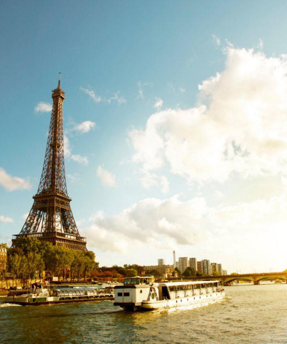 Week-End Paris 2020