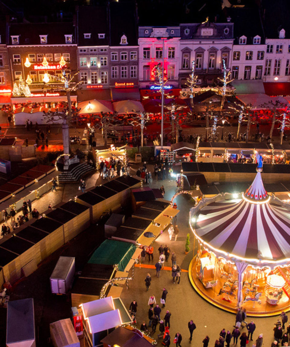 Marché-de-Noël-Maastricht 2020