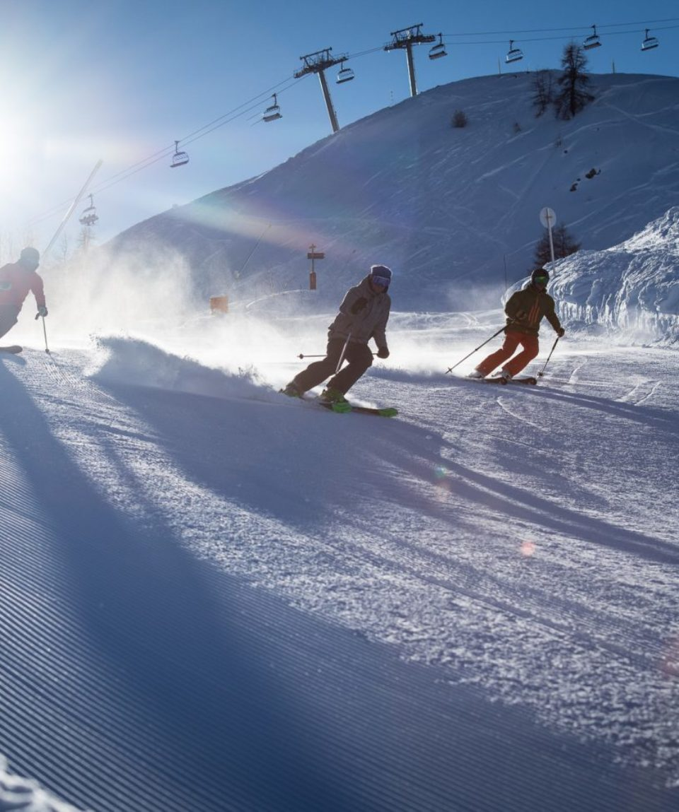 sport d'hivers Valloire 2020