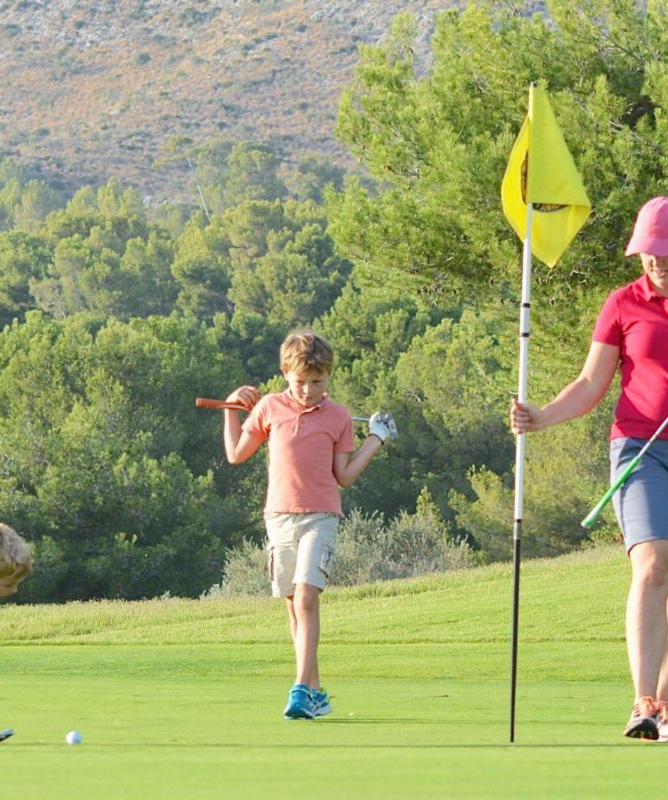 Golf été 2021