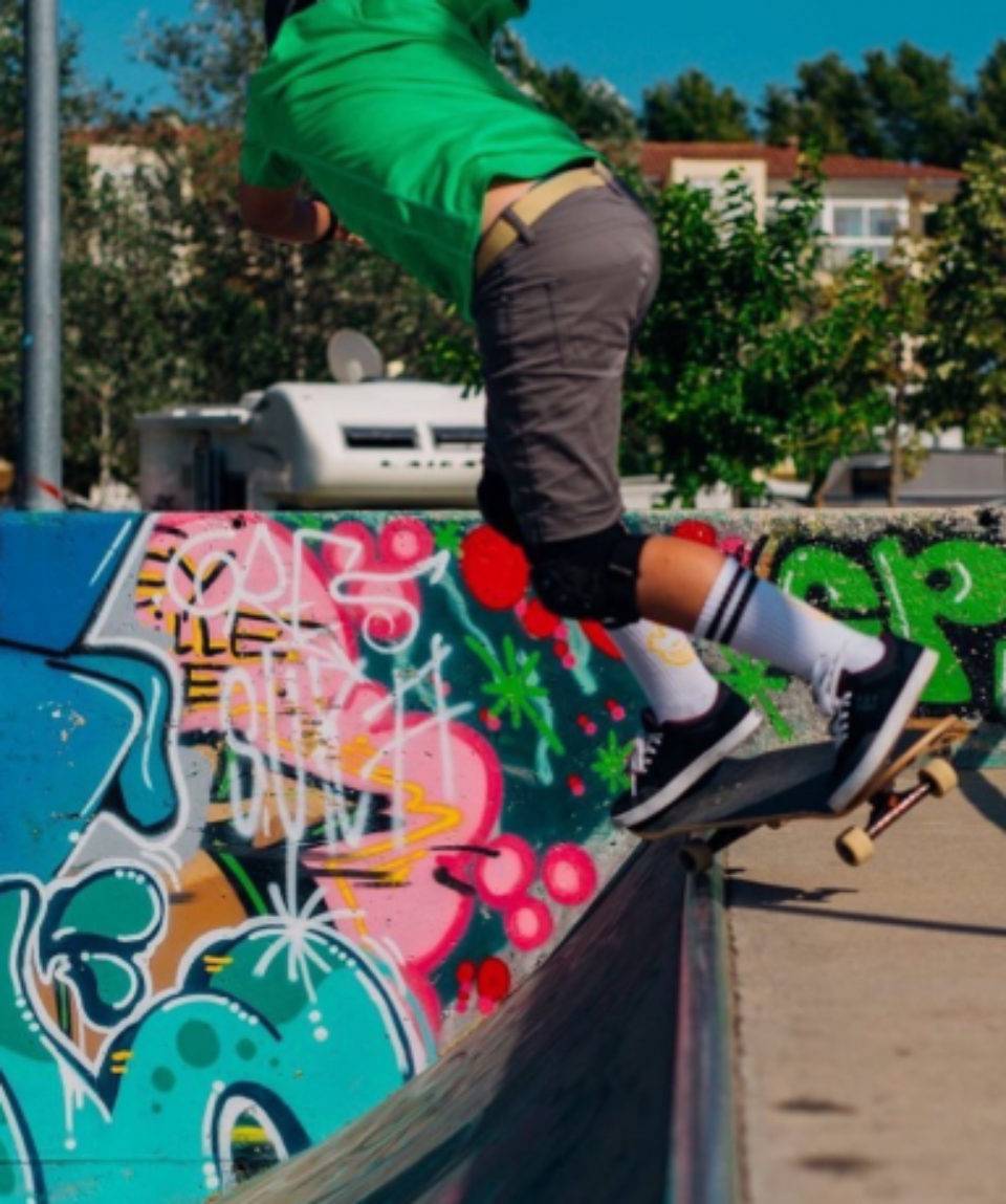 Skateboard 2021