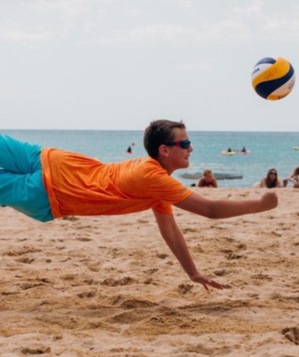 Volleyball été 2021